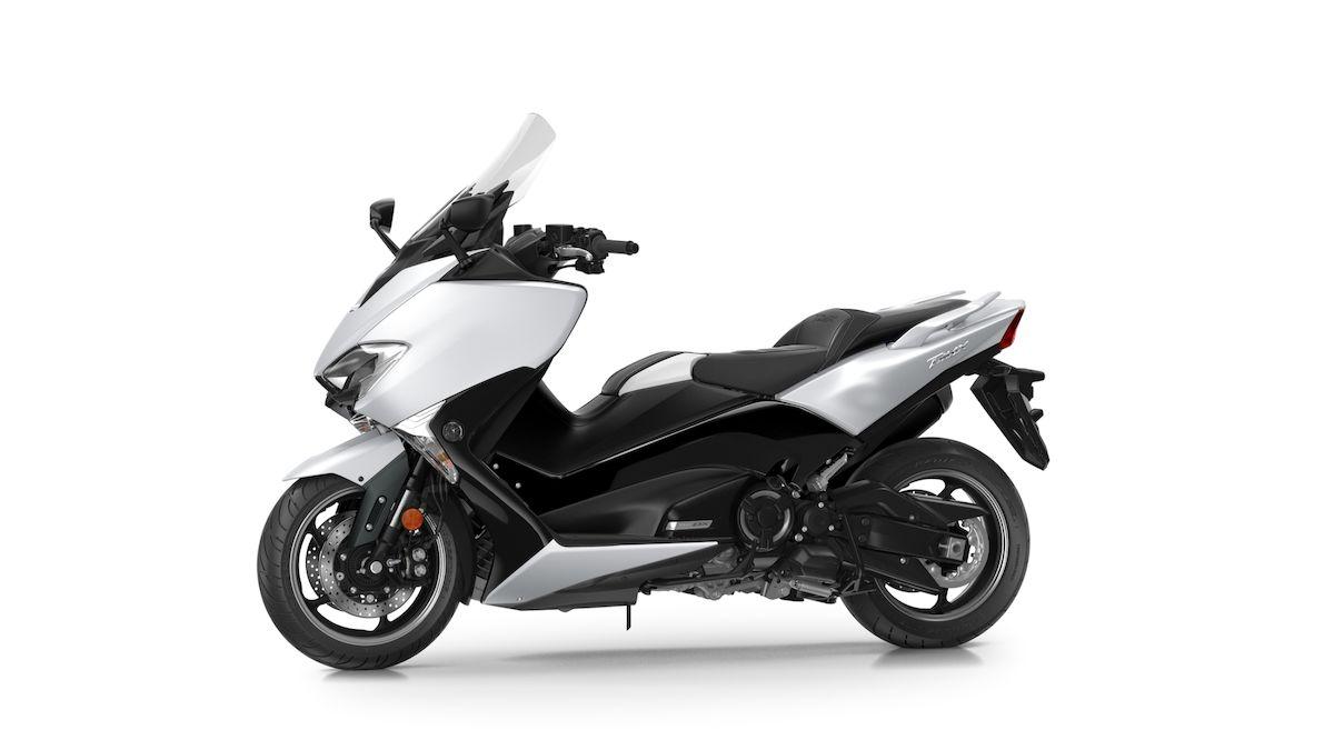 Rent TMax 350 DX